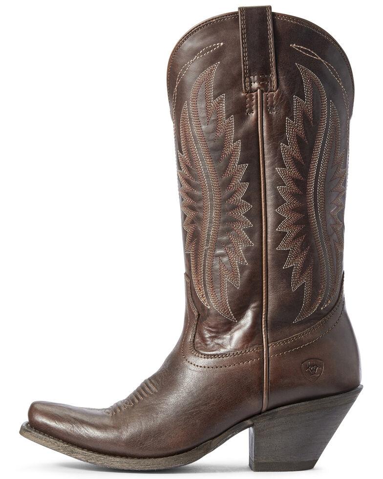 Ariat Women's Circuit Salem Western Boots - Narrow Square Toe, , hi-res