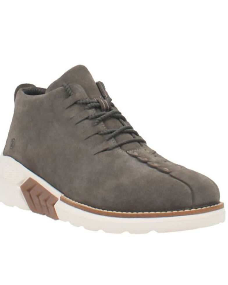 Dingo Men's Half Pipe Shoes, Grey, hi-res