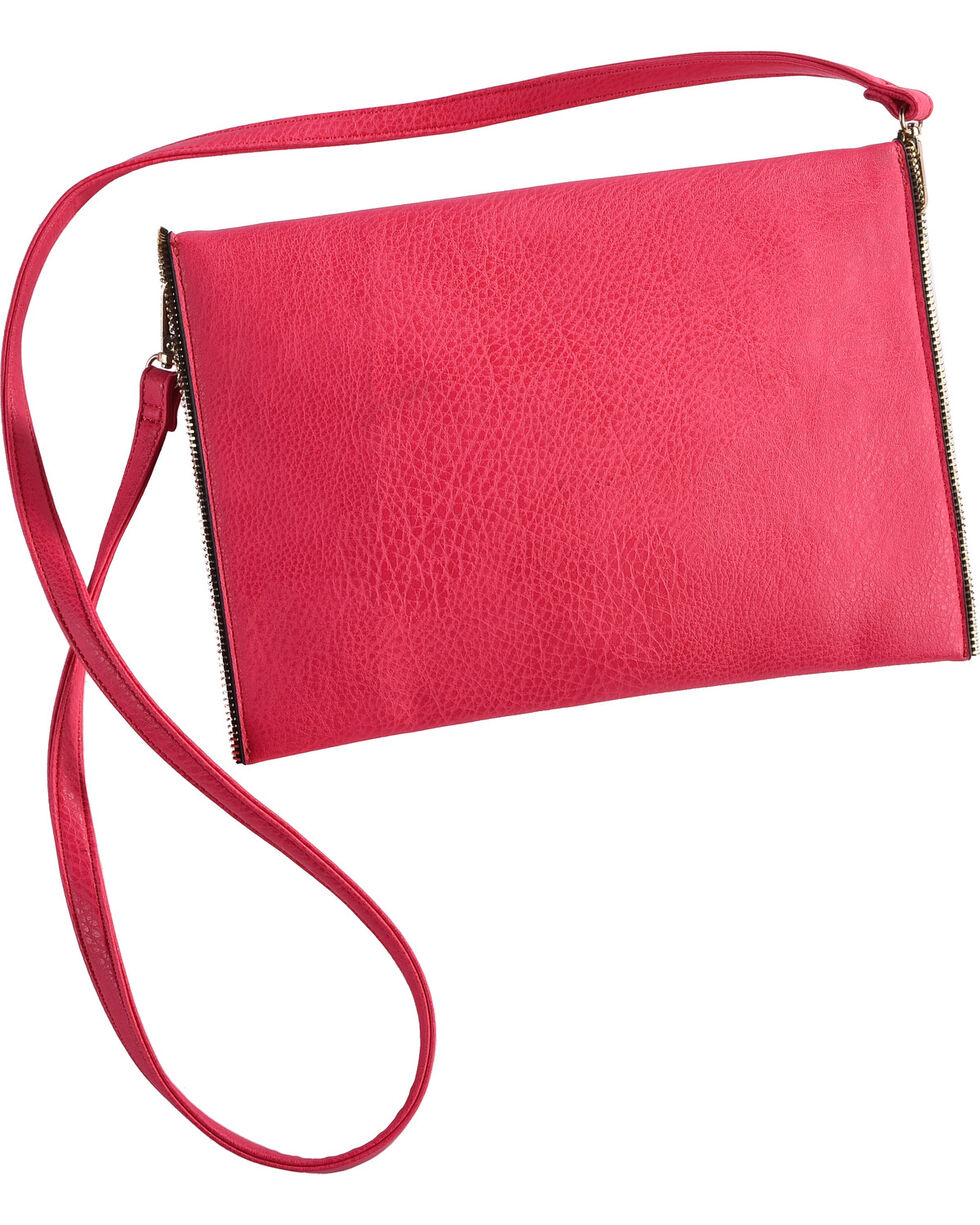 Wear N.E. Wear Women's Envelope Clutch/Crossbody Bag, , hi-res
