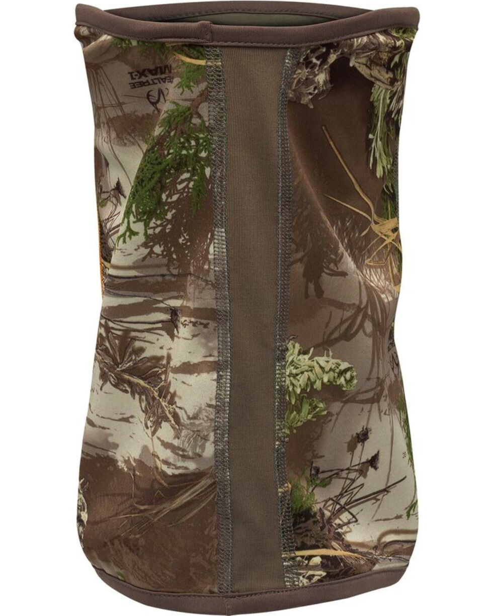 Scentlok Technologies Men's Savanna Lightweight Multi-Paneled Gaiter, Camouflage, hi-res