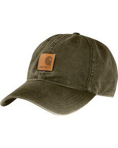 Carhartt Men's Odessa Ball Cap, Army, hi-res