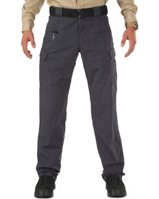 5.11 Tactical Stryke Pants - Unhemmed - Big Sizes (46 - 54), Charcoal Grey, hi-res