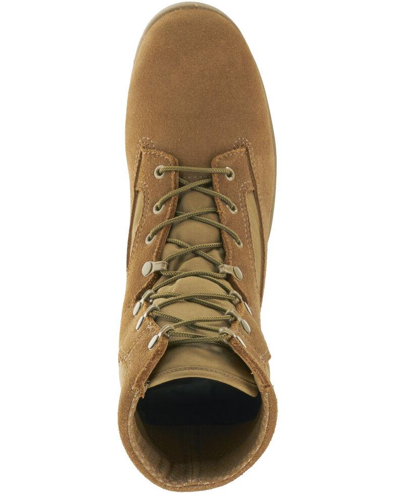Bates Men's TerraX3 Coyote Hot Weather Tactical Boots - Composite Toe, Tan, hi-res
