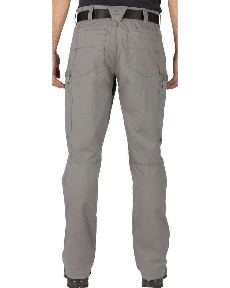5.11 Tactical Men's Apex Pant - Big & Tall, Grey, hi-res