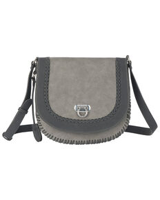 Browning Women's Oakley Concealed Carry Handbag, Charcoal, hi-res