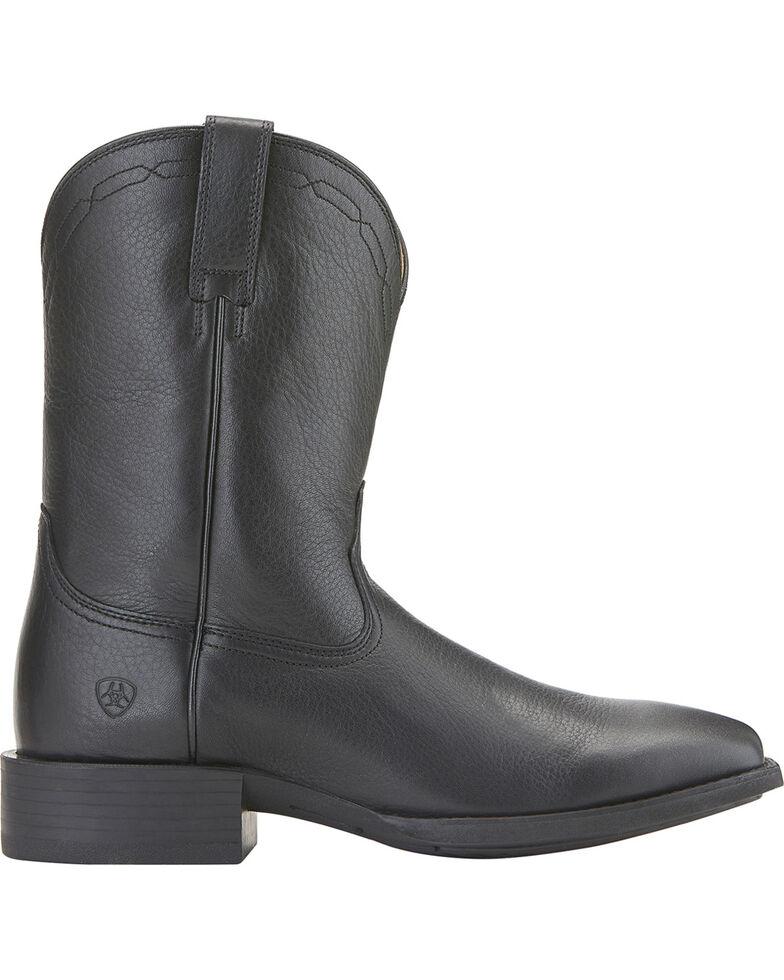 229939d5e4c Ariat Men's Heritage Roper Wide Square Toe Western Boots