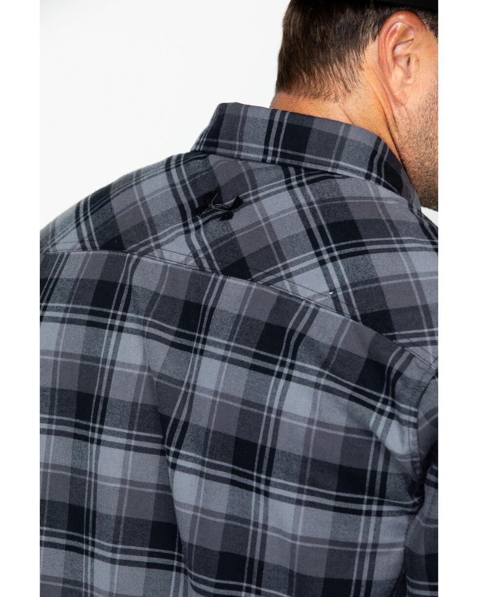 Under Armour Men's Tradesman Flannel Shirt, , hi-res