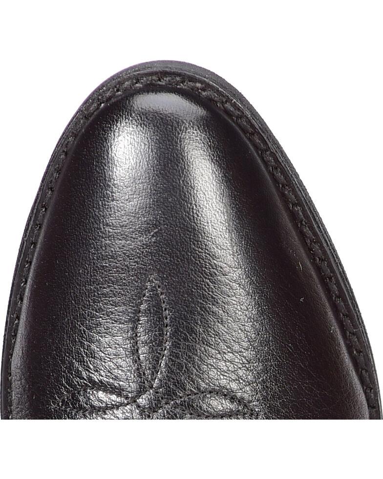 Ariat Western Deertan Cowboy Boots - Medium Toe, Black, hi-res