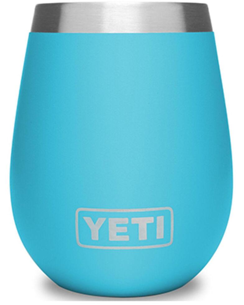 Yeti Tumbler 10oz Cup, Blue, hi-res