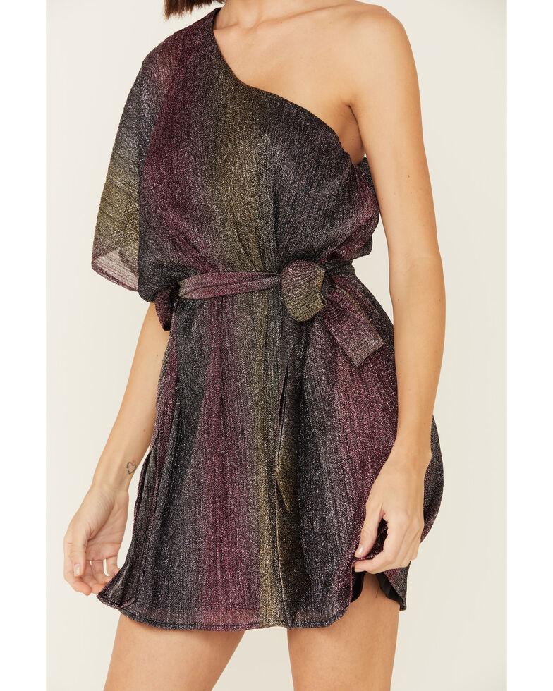 Show Me Your Mumu Women's Sparkle Trish Dress, Multi, hi-res