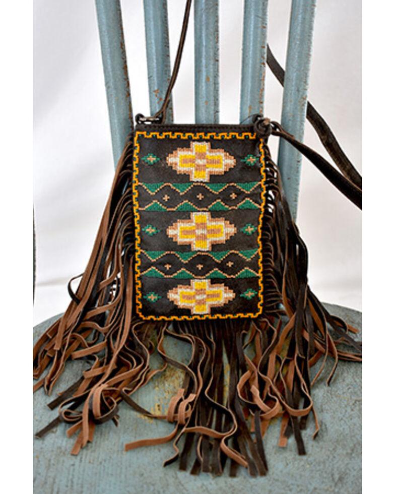 Tasha Polizzi Women's Sidney Crossbody Bag, Brown, hi-res