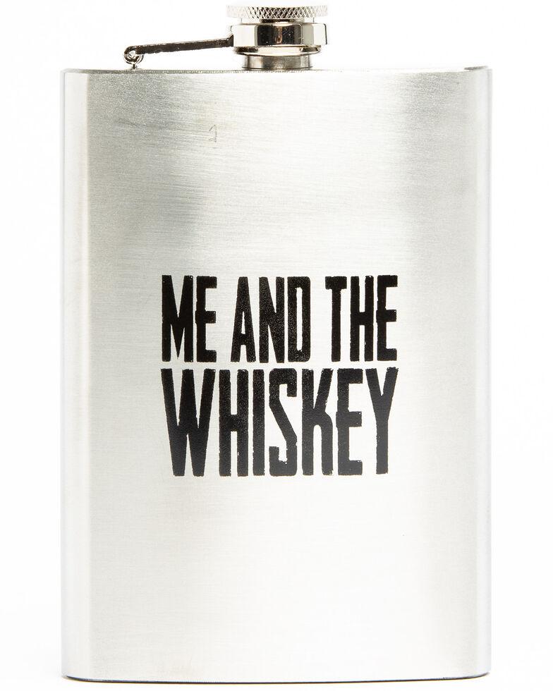 Bullseye Me And The Whiskey Flask, Multi, hi-res