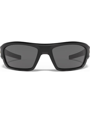 Under Armour Men's UA Storm Polarized Force Sunglasses , Black, hi-res