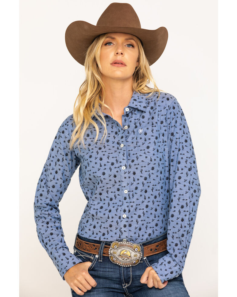 Women's Ariat Shirts Boot Barn