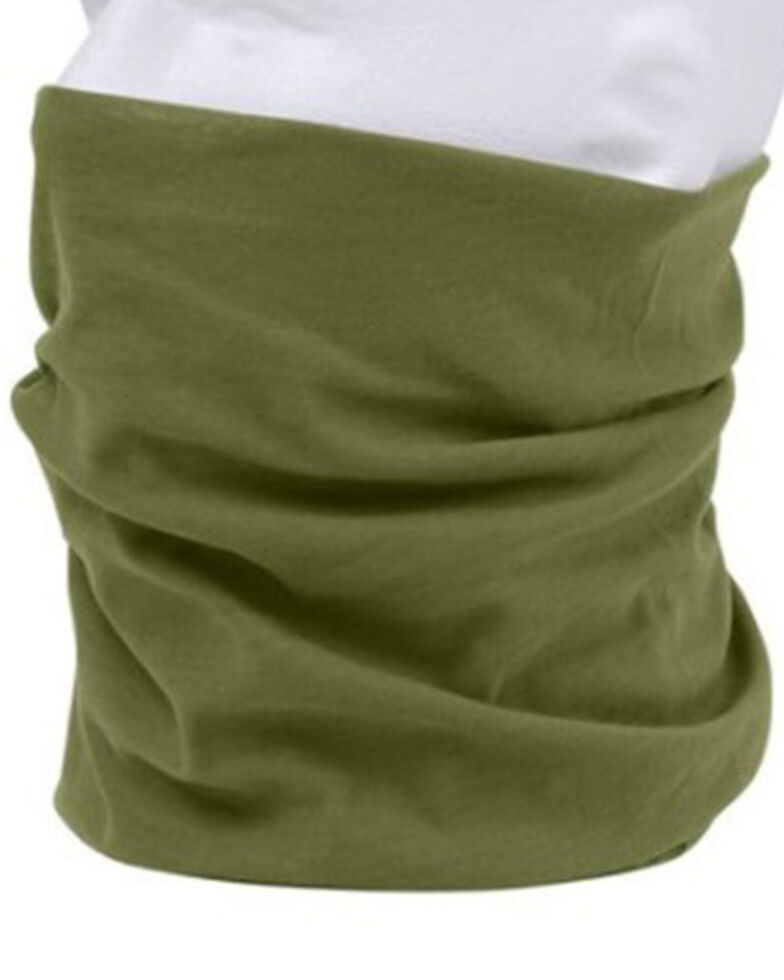 Rothco Olive Green Multi-Use Work Tactical Wrap, Green, hi-res