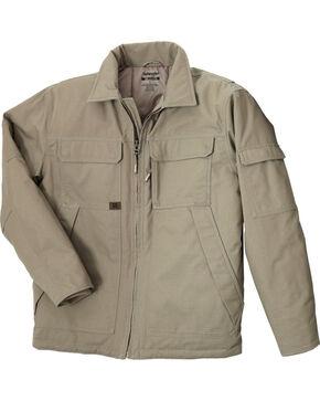 Wrangler RIGGS Workwear Men's Ranger Jacket, Dark Khaki, hi-res