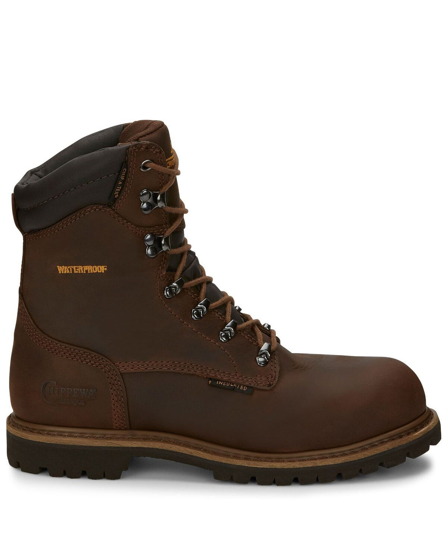 Heavy Duty Steel Toe Work Boots | Boot Barn