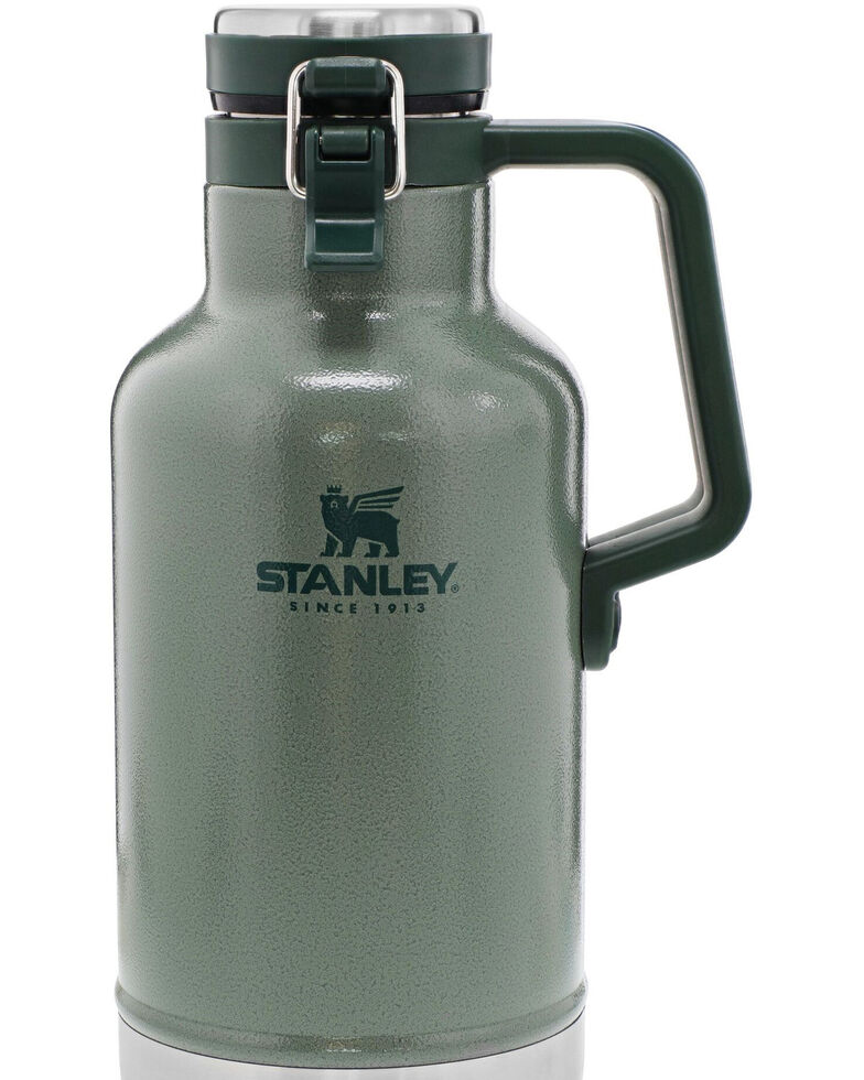 Stanley Green Easy-Pour Growler, Green, hi-res