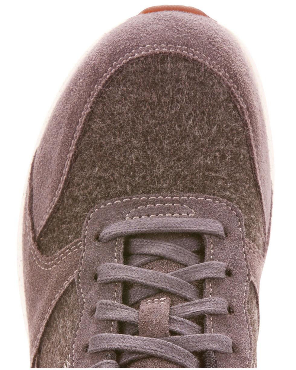 Ariat Women's Grey Fuse Plus Athletic Shoes , Grey, hi-res