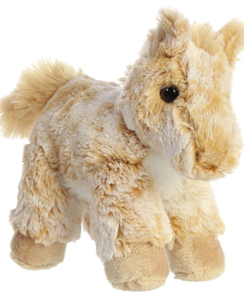 Aurora Carmel Toy Horse Doll, Caramel, hi-res