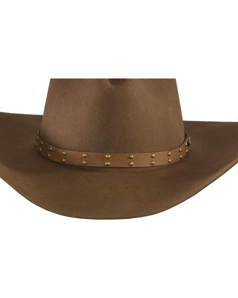 d8cc8e7be Stetson Seminole 4X Buffalo Fur Felt Hat