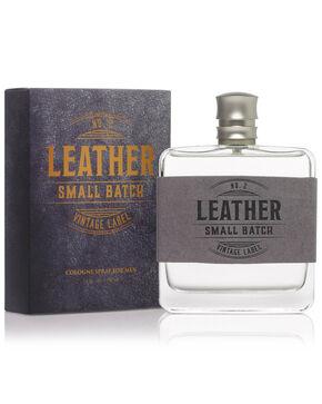 Tru Fragrances Men's Leather # 2 Cologne Spray , No Color, hi-res