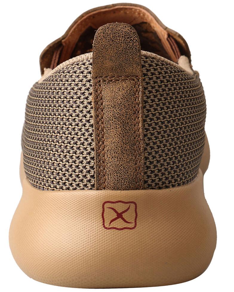 Twisted X Men's EVA12R Slip-On Shoes - Moc Toe, , hi-res