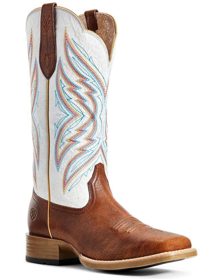 Women Cowboy Boots Clearance