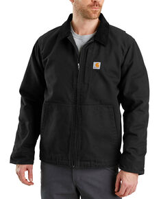Carhartt Men's Full Swing Armstrong Jacket , Black, hi-res