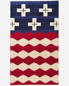 Pendleton Brave Star Spa Towel , Multi, hi-res