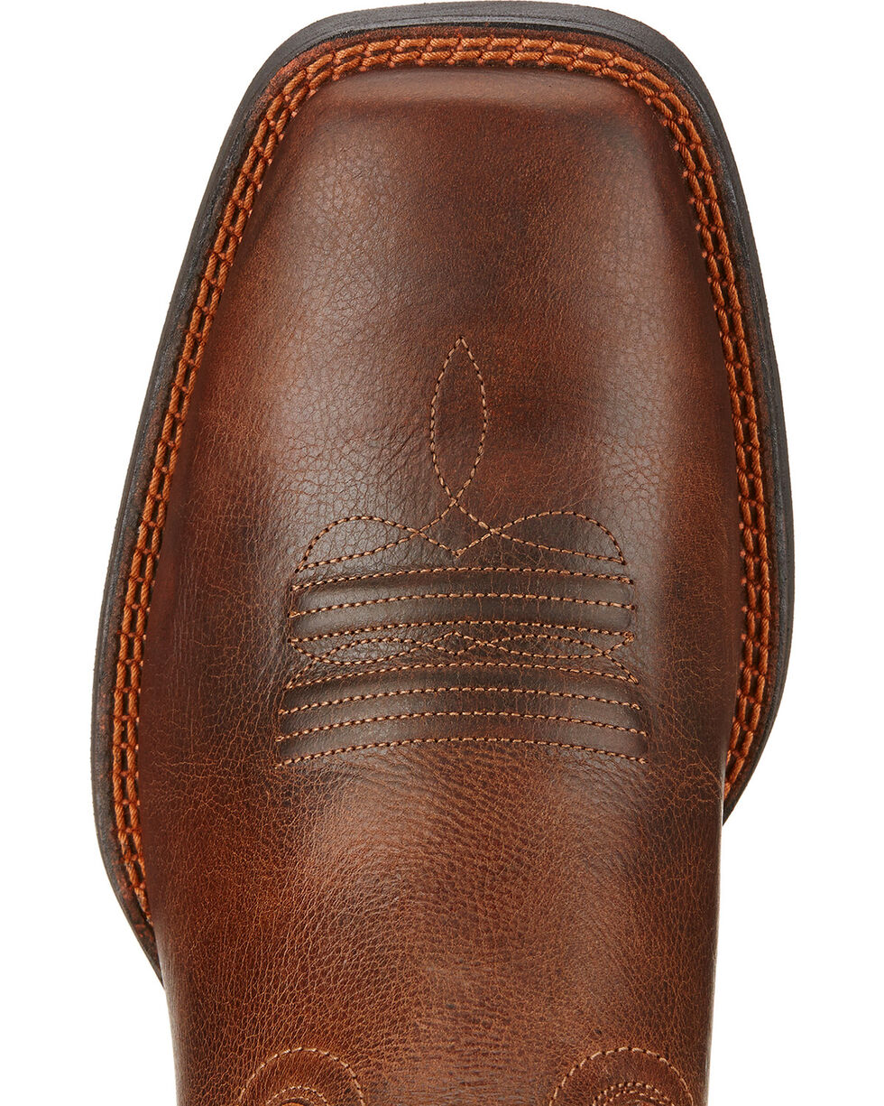 Ariat Men's Sport Outfitter Western Boots, Wicker, hi-res