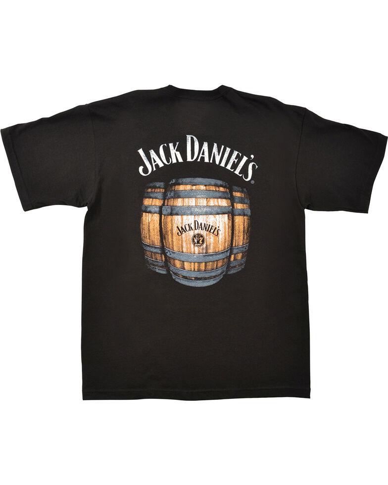 Jack Daniel's Short Sleeve Graphic Tee, Black, hi-res