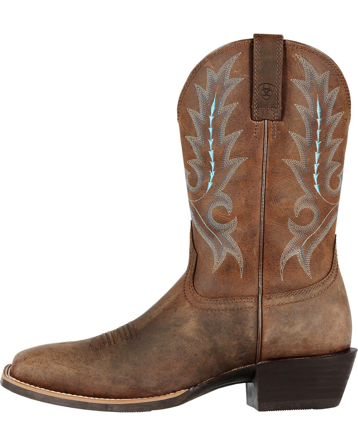 Sport Outfitted Western Boots | Boot Barn