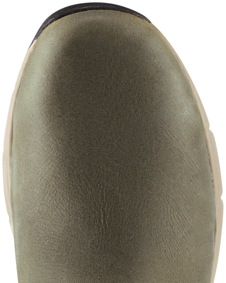 4f048099488 Danner Men's Olive Mountain 600 Chelsea Boots - Round Toe