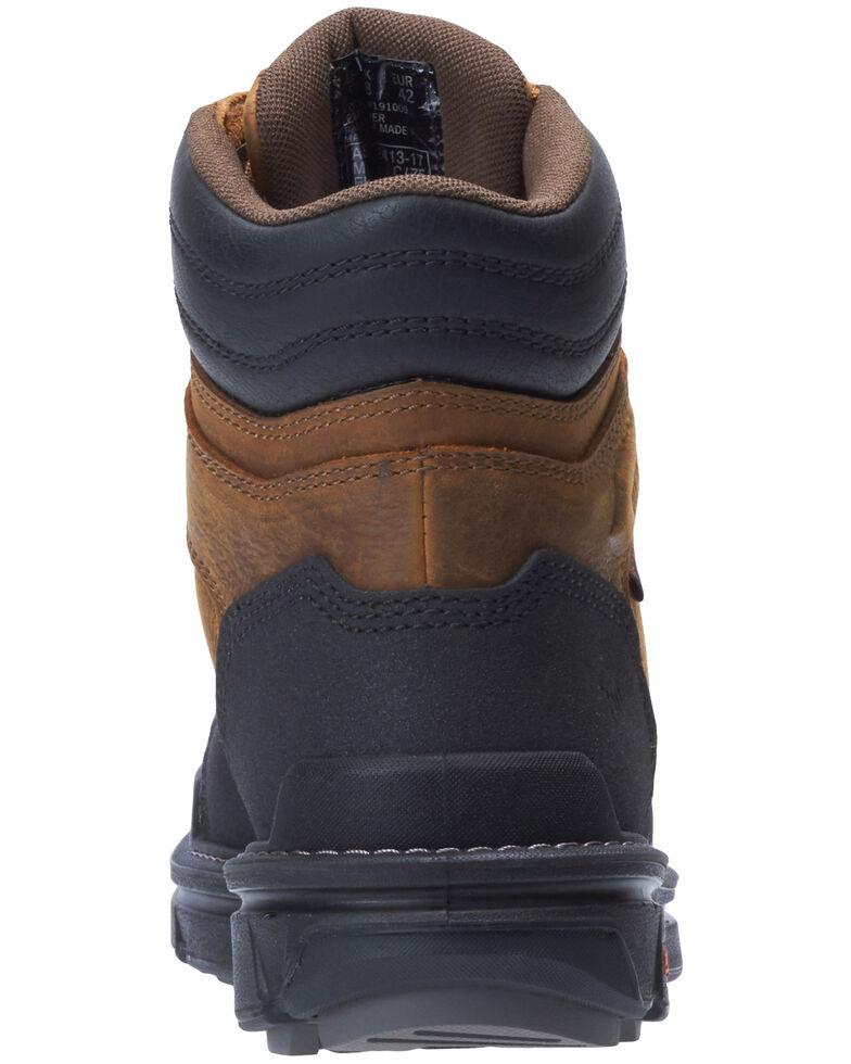 Wolverine Men's Yukon Carbonmax Work Boots - Composite Toe, , hi-res