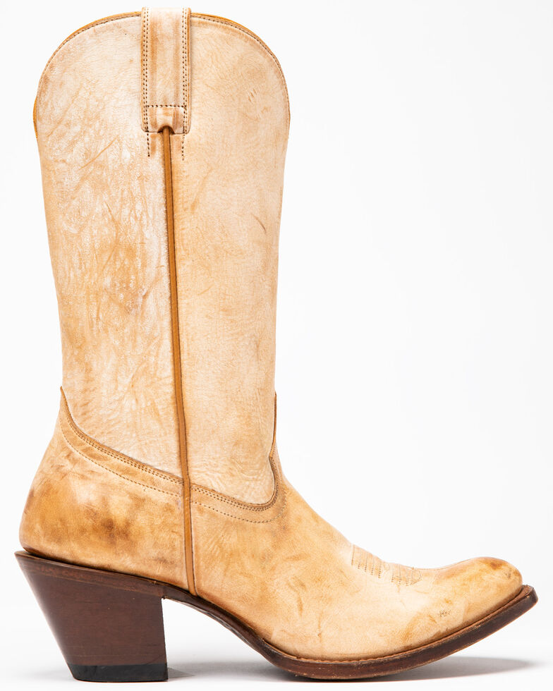 Shyanne Women's Luna Western Boots - Round Toe, , hi-res