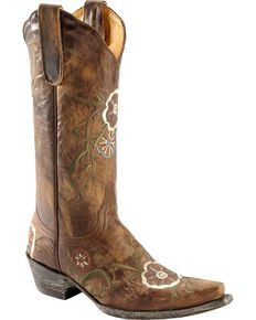 Western Stiefel Old Gringo Boots Sora relaxed fit in