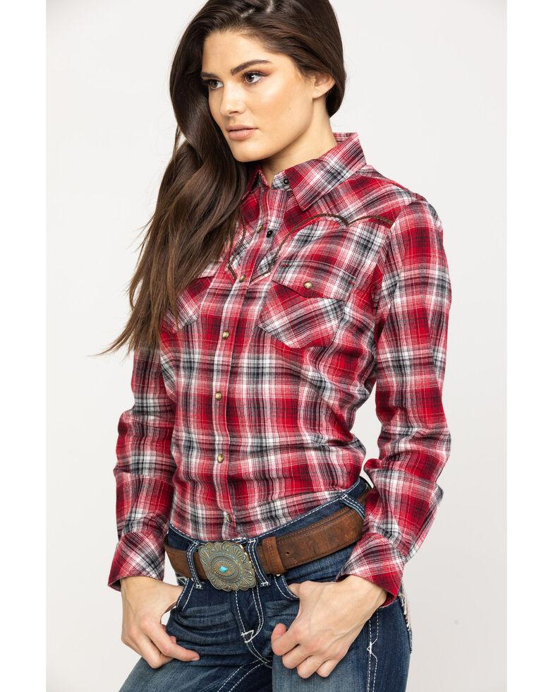 Ariat Women's R.E.A.L. Spark Shirt, , hi-res