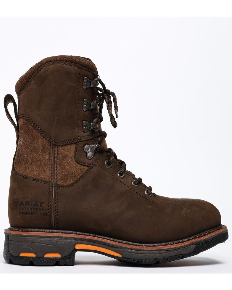 bb9be96adf8 Ariat Men's Composite Sqaure Toe Work Hog Work Boots