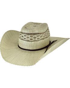 b280e3aacc0c85 Bailey Men's Shandrach Straw Western Hat