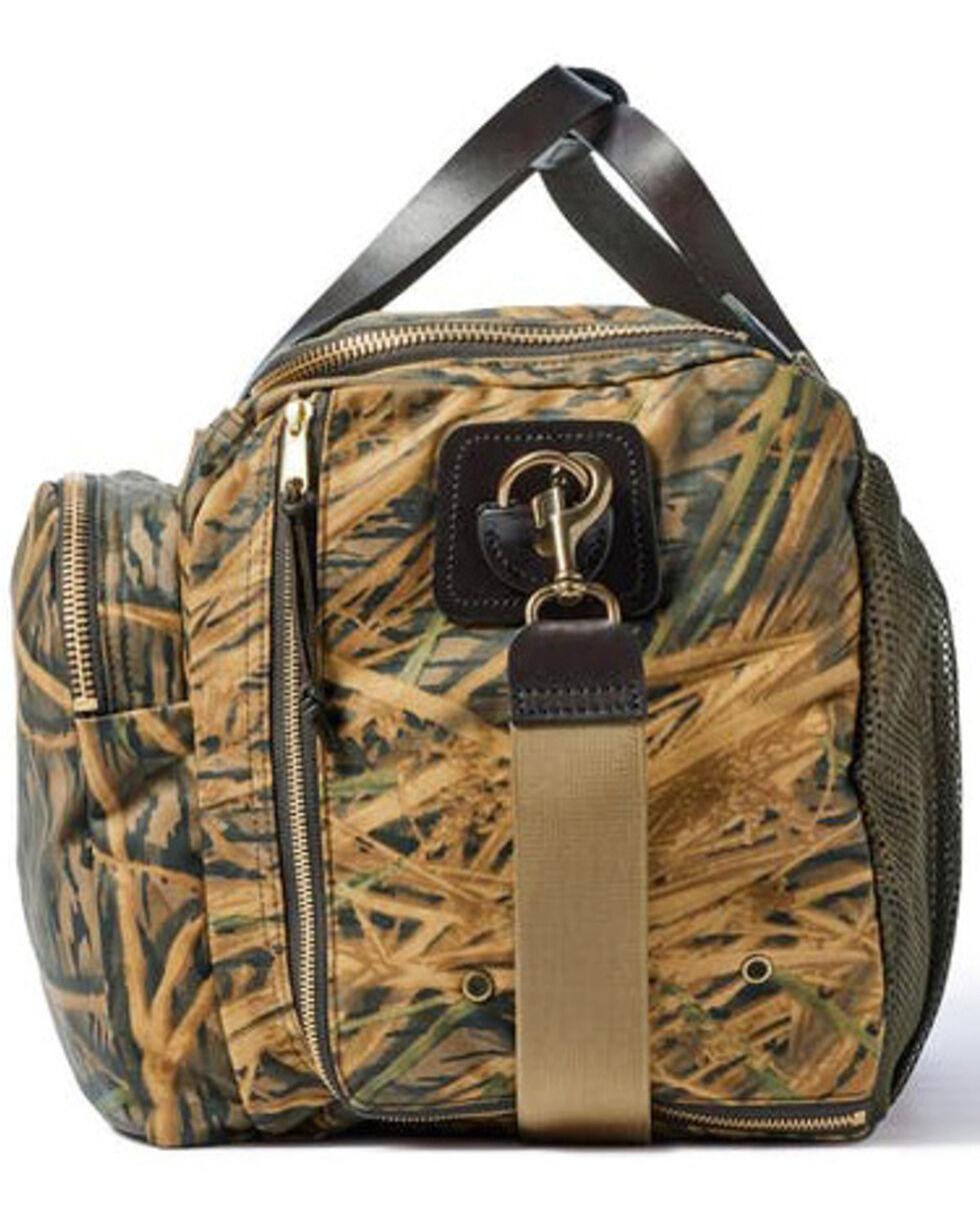 Filson x Mossy Oak Tin Cloth Excursion Bag, Camouflage, hi-res