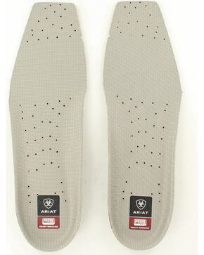 Ariat Men's ATS Pro Wide Square Toe Insoles, No Color, hi-res