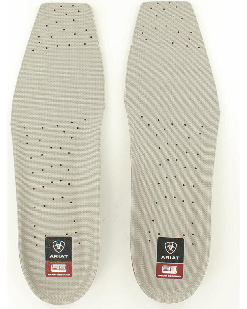 Ariat Men's ATS Pro Wide Square Toe Insoles, No Color, hi-res