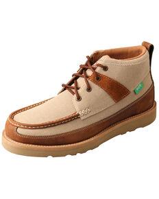 b7057d19e8aa7 Twisted X Men's Wedge Sole Driving Shoes - Moc Toe