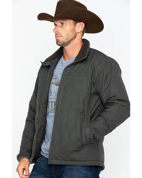 Filson Men's Kodiak Insulated Jacket, Slate, hi-res