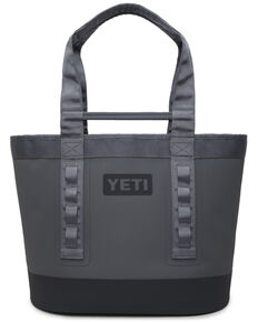 YETI Coolers Camino Carryall 35 All Purpose Bag , Grey, hi-res