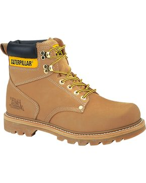 Mens Caterpillar Work Boots Shoes Boot Barn