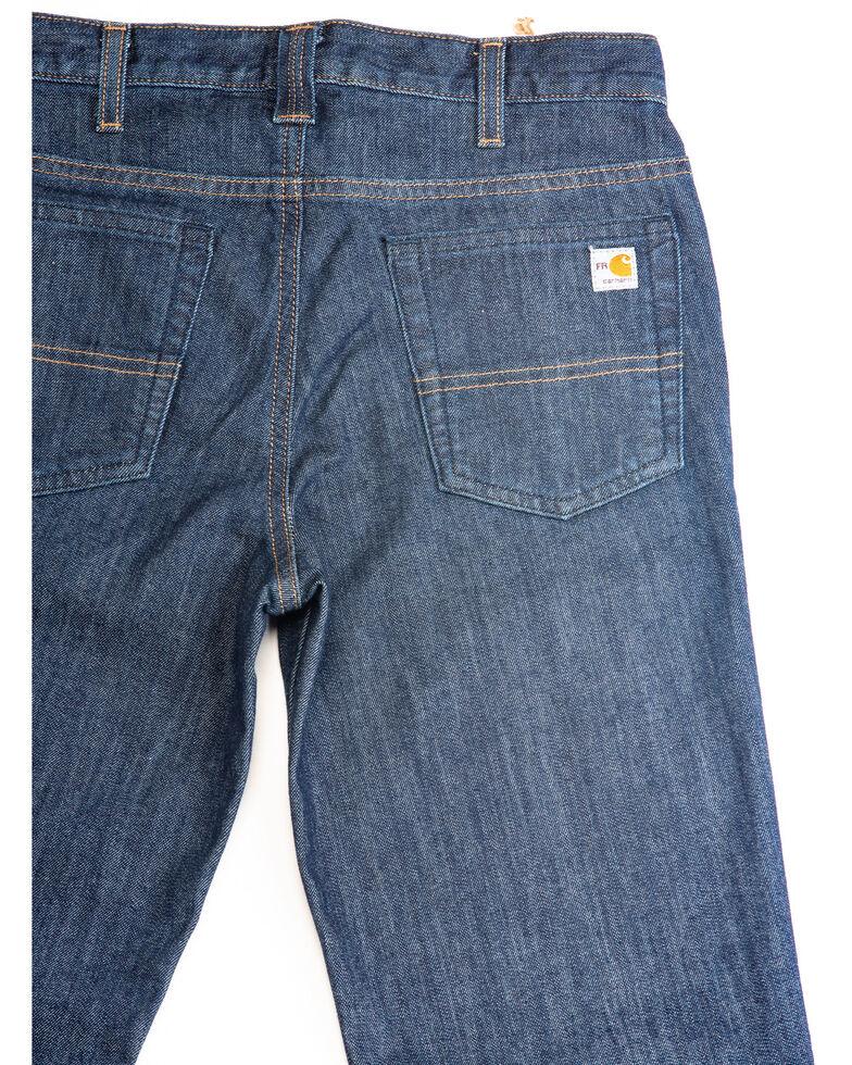 Carhartt Women S Fr Rugged Flex Jeans