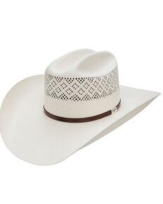 38609aa57738f Resistol Men s 20X Jaxon Cowboy Hat