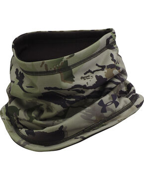 Under Armour Realtree Max-5 Scent Control Neck Gaiter , Camouflage, hi-res